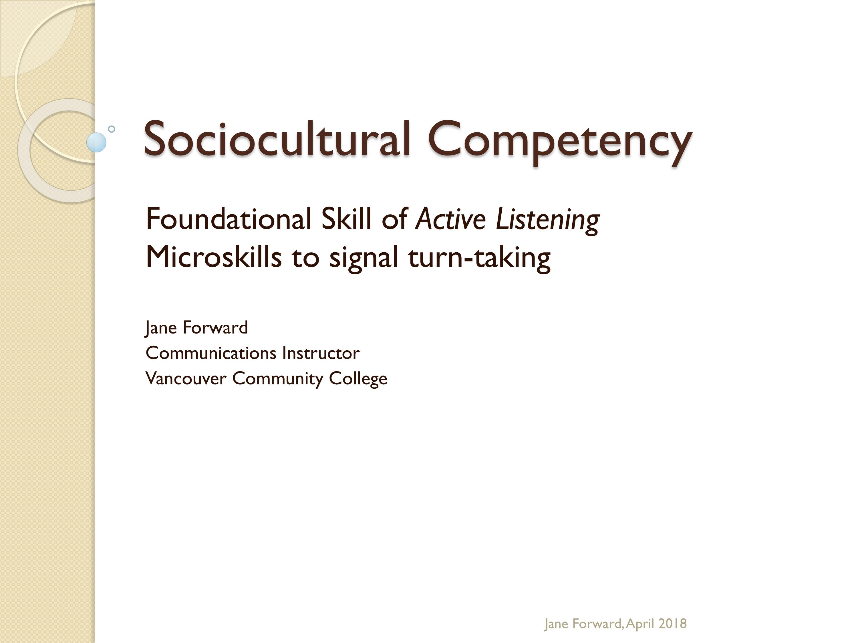 Jane Forward SocioCultural Competency.jpg