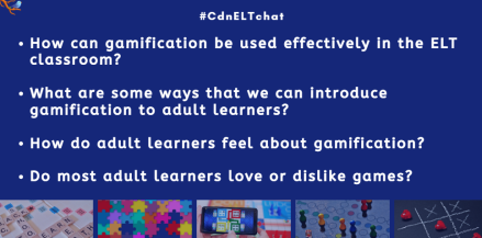 Gamification questions
